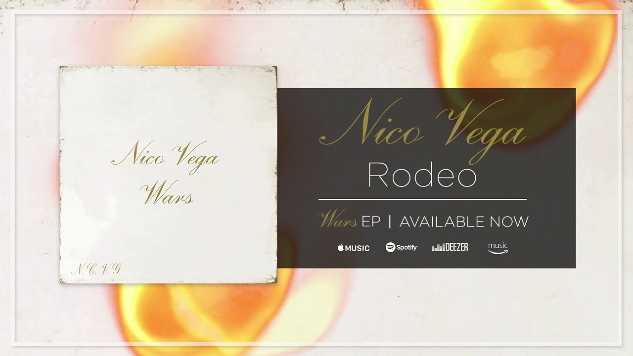 nico-vega-rodeo-official-audio