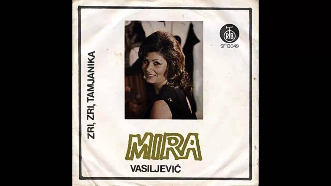 Download Mira Vasiljevic Djerdan - Zri zri tamjanika - (Audio 1973) HD