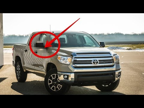 2019 toyota tundra trd pro review first look exterior interior youtube. Black Bedroom Furniture Sets. Home Design Ideas