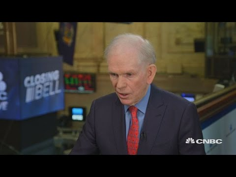 Jeremy Grantham on global economy