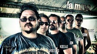 La Moyo The Band - Τρέξε (Official Music Video) [ Greek Rock ]