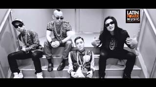 3BallMTY Making Of GloBALL Rock The Movement Feat Far East Movement