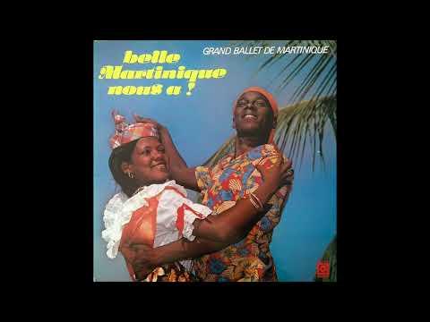 Grand Ballet De Martinique - Carnaval Medley