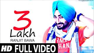 Download lagu new 3 Lakh Jattan di trali Ranjit Bawa