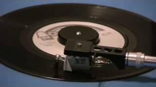 The Sweet - Little Willy - 45 RPM