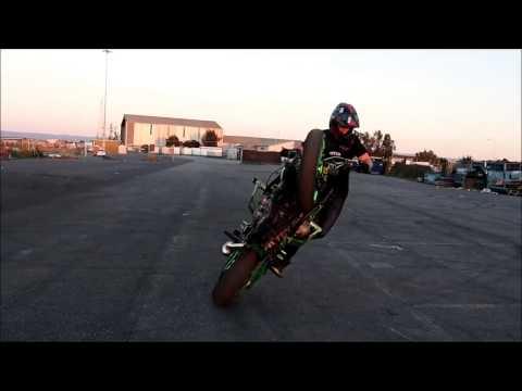XDL All Skill No Frills Contest - JB Stunts  - Australia