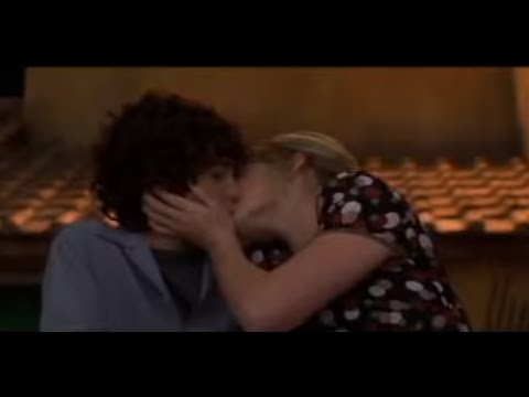 Lizzie and Gordo - Open Your Eyes To Love