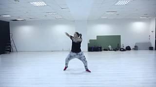 Tyga Feat. Game - Switch Lanes |Choreo by Ksusha Bo (DanceMasters)