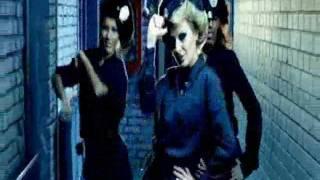 Mr Saxo Beat - Alexandra Stan (Subtitulos en Español)