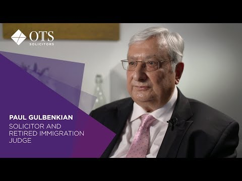 Brexit Video: New Immigration System and UK - EU Citizens Rights