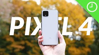 Pixel 4 and 4 XL review: Only one choice!