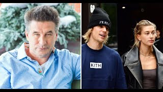 Billy Baldwin 'Would've Loved to See' Hailey Baldwin, Justin Bieber Get Married If 'They Waited a Co