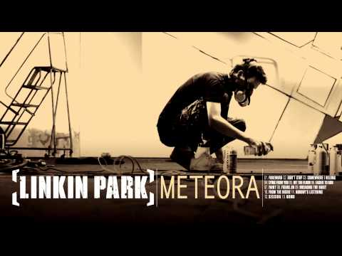 Linkin Park - Easier To Run [1080p HQ | Best Audio Quality]