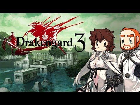 Best Friends Play Drakengard 3