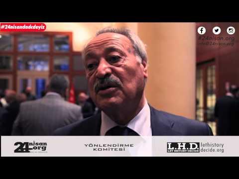 Kemal Ekinci 24nisan org Interview