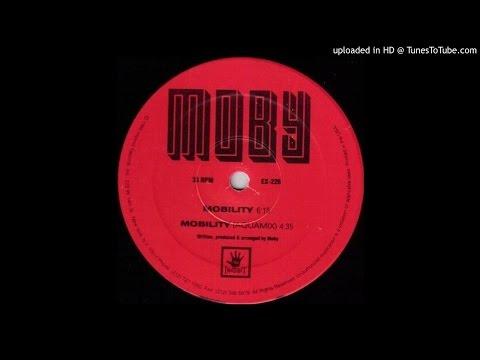 Moby~Mobility [Original Mix]