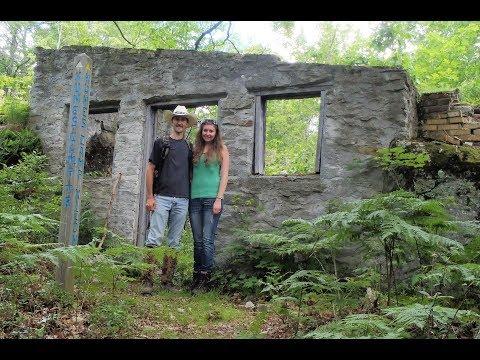 Exploring The Quehanna Wild Area - Sinnehmahoning - Benezette