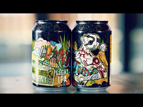 Beavertown and Borderlands become Bandit Brew beer buddies