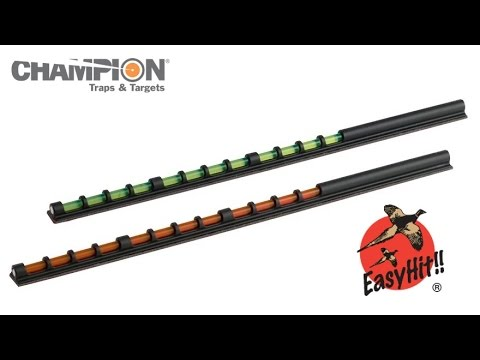 PRO оптоволоконные мушки - EasyHit