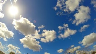 Kings County Skies (Time Lapse) - REMSCAPE®