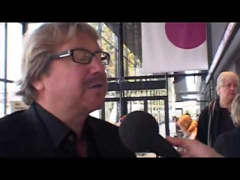 Donaueschingen Musiktage interview Hans Haffmans met Tino Haenen