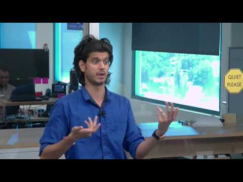 Advanced Cisco IOS XR Programmability: Model-Driven Manageability with Santiago Alvarez