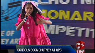 couva west secondary arima boys rc top schools intellectual soca chutney monarch