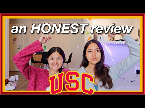 An Honest Review of Our First Semester at USC (Fall 2020)
