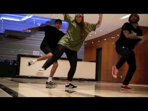 Noah Slee (feat Shiloh Dynasty)    DGAF Choreography    Golden Coastline