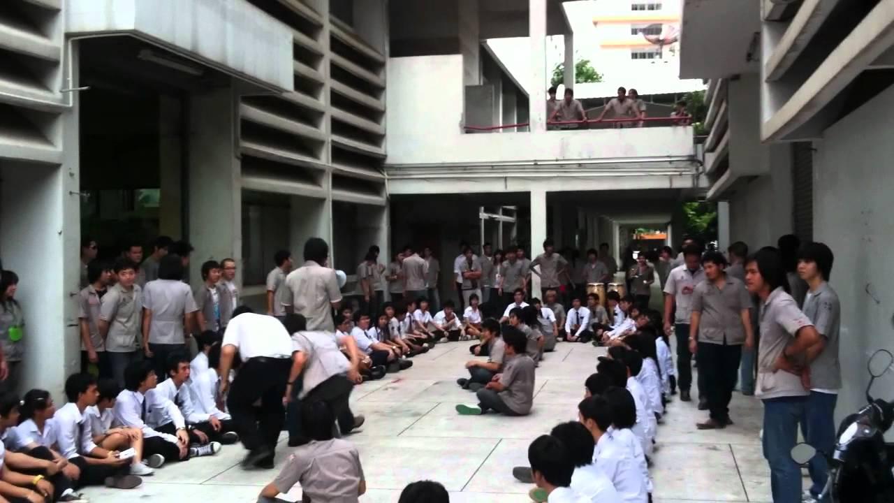 รับน้องโหด MAE 2011