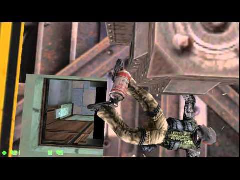 Counter-Strike: Deleted Scenes - Rise Hard speedrun