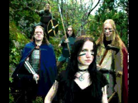Ensiferum - Treacherous Gods (8-bit version)