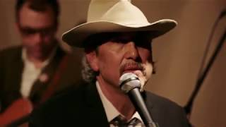 "Howe Gelb Piano Trio (Live) – performing ""Clear"" (from ""Further Standards"")"