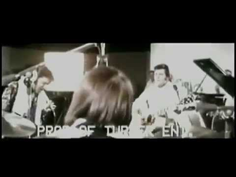 Elvis Sings Tomorrow never comes (Rehearsal from Thats The Way It Is)