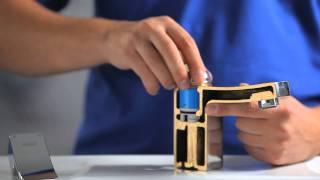 Замена картриджа в смесителе WasserKraft.mp4(Видеоматериал о замене картриджа в смесителе. Мы рекомендуем устанавливать фильтры грубой и тонкой очист..., 2011-10-19T11:37:35.000Z)