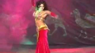 Belly dance Alla Kushnir