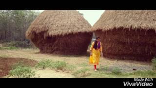 Gram Chhara Oi ranga matir path