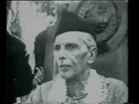 Muhammad Ali Jinnah Quaid-i-Azam
