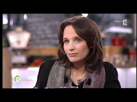 Helene Grimaud interview France 5