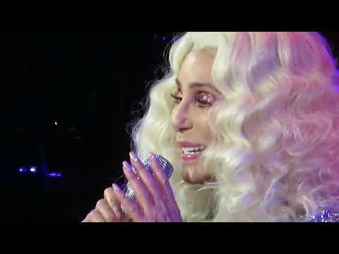Cher - SOS (live In Melbourne, 3 October 2018)