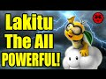 Is Mario's Most Powerful Character Lakitu? - Culture Shock
