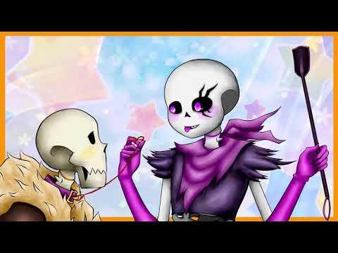 S&M (Original Meme) - Undertale 【Meme animation】