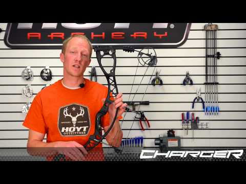 Hoyt Charger 2013