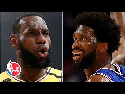 Could the NBA's hiatus lead to an unlikely champion? | NBA on ESPN