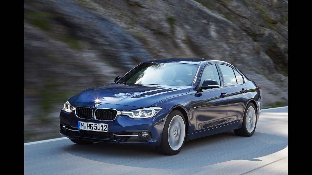 2016 BMW 340i 3 Series Review Release Date Price Features