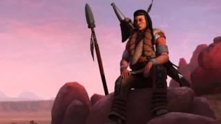CiV Brave New World OST - Pocatello Peace (Shoshone Sun Dance Songs)