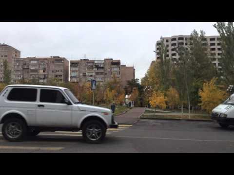 Yerevan, 28.10.15, Video-1, Davtashen