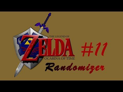 Ocarina of Time Randomizer [Deutsch/German] #11 - Liederwahnsinn