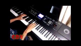 Download Hindi Video Songs - Ek Ajnabi Haseena se..Piano Cover |Practice Session Video|