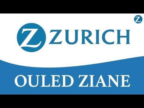 assurance OULED ZIANE ( zurich ) تأمينات أولاد زيان